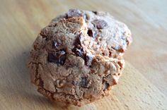 Cookies de chocolate   Chocolate cookies