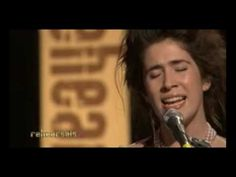 "Imogen Heap ""Just For Now"""
