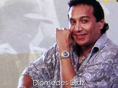 Asi Me Hizo Dios - Diomedes Diaz (Full Audio)