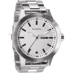 Men's Nixon The Spur Watch (A263-1100) - WATCH SHOP.com™