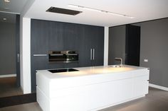 Design keuken by C&S interieurs www.censinterieurs.nl