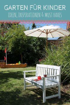 Spielecke Im Garten Für Kinder Gestalten Ideen Must Haves Mia