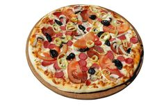 40 Unique Pizza Toppings Combinations And Delicious Recipes For Your Healthy Breakfast Veggie Pizza, Pizza Hut, Dinner Is Served, Yum Yum Chicken, Yummy Appetizers, Pepperoni, My Favorite Food, Yummy Food, Delicious Recipes