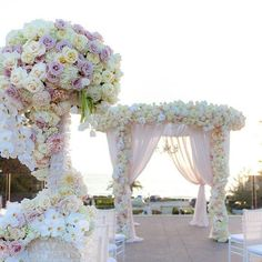 "Say ""I Do"" with a L'Auberge view✨🌸💛 #WeddingWednesday #LaubergeDelMarWeddings"