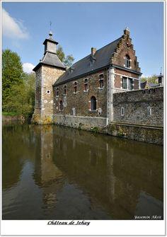 Château de Jehay Belgium.