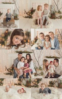 christmas vacation ideas for families fotoshoot 2017 Holiday Mini Sessions - Retainer / Sarah Martin . Xmas Photos, Family Christmas Pictures, Holiday Pictures, Christmas Images, Christmas Minis, Family Christmas Outfits, Christmas Ideas, Christmas Vacation, Pictures With Santa