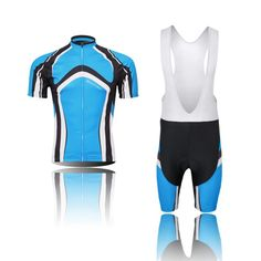 (Type:Set(Bib) size:M) windbreaker Sleeve Jerseys For breathable perspiration Fashion vest permance Short Cycling Men Jersey 2015 >>> Read more reviews of the product by visiting the link on the image.