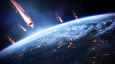 Mass Effect Earth