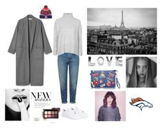 """""""Untitled #73"""" by lena-kuzma on Polyvore featuring Topshop, NIKE, women's clothing, women, female, woman, misses and juniors"""