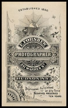 They don't make ads like they used to. Sadly. Vintage Type, Vintage Graphic Design, Vintage Prints, Vintage Art, Vintage Posters, Vintage Metal, Victorian Design, Victorian Fashion, Victorian Era