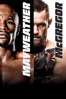 ver Mayweather vs McGregor (2017) online