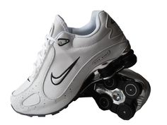 promo code 28d4b 6e2ea We have a variety of new Nike Shox Monster SI Shoes - White Black,Nike Shox  Monster SI