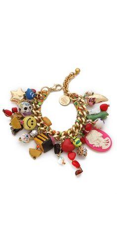 Venessa Arizaga The Gift Bracelet   SHOPBOP