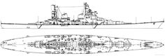 the Kronstadt battlecruiser - WWII Warships - World of Warships Official Asia Forums