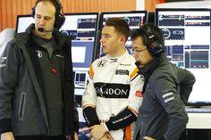 マクラーレン、ホンダの問題後のドライバーのモチベーション管理に苦心  [F1 / Formula 1]