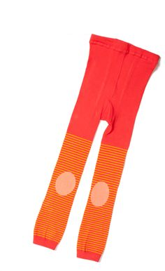 Strippo kp legging by Hansel from Basel. A #CanDoBaby! fave.