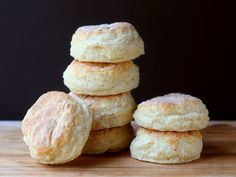Cookistry: Honey Yogurt Biscuits
