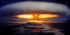 Primul holocaust nuclear, mult mai devastator ca cel de la Hiroshima sau Nagasaki, a avut loc în urma cu zeci de mii de ani