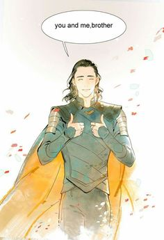 Plz stap :'v #Loki #Thor #Thorki
