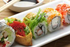 love sushi - Pesquisa do Google