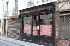 Chez l'Ami Louis, Paris: See 357 unbiased reviews of Chez l'Ami Louis, rated 3.5 of 5 on TripAdvisor and ranked #5,446 of 16,198 restaurants in Paris.