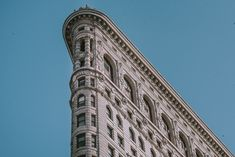 Flatiron - NYC Icon  | (c) Silvie Bonne Fotografie - www.silviebonne.be All Pictures, Pisa, Tower, Nyc, Building, Travel, Viajes, Lathe, Buildings
