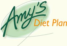 The Amy's Kitchen Diet Plan-- had my first Amy's burrito this week and holy cow. Why haven't I bought them before?!