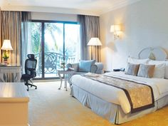 Palace Of The Golden Horses Hotel Kuala Lumpur, Malaysia