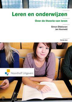 Leren en onderwijzen : over de theorie van leren