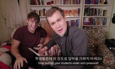 수능 영어 문제 풀어 본 영국인들 반응 (영상) http://i.wik.im/281298