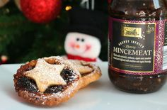 The Best Brandy Infused Mince Pies