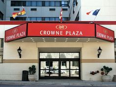 Moncton (NB) Crowne Plaza Hotel Moncton Downtown Canada, North America Set in a prime location of Moncton (NB), Crowne Plaza Hotel Moncton Downtown puts everything the city has to offer just outside your doorstep. Offering a variety of facilities and services, the hotel provides all you need for a good night's sleep. Free Wi-Fi in all rooms, 24-hour front desk, facilities for disabled guests, express check-in/check-out, luggage storage are there for guest's enjoyment. All room...