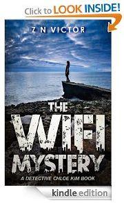 10-12-2013 Free Kindle Mysteries x 2