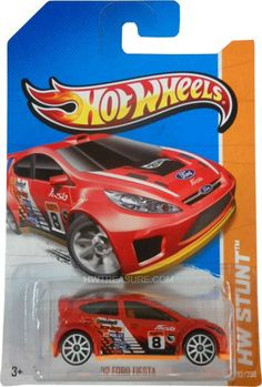 Cool Ford: '12 Ford Fiesta Hot Wheels 2013 Treasure Hunt - HWtreasure.com...  Angličáci Hot wheels S - Treasure Hunt Check more at http://24car.top/2017/2017/04/25/ford-12-ford-fiesta-hot-wheels-2013-treasure-hunt-hwtreasure-com-anglicaci-hot-wheels-s-treasure-hunt/