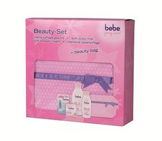 bebe Young Care Winter Beauty Set