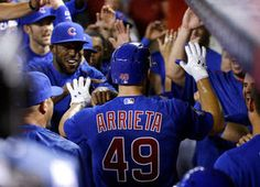 Notes in the Key of Life: How Being a Cubs Fan has Changed