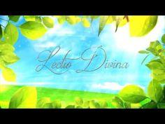 Viernes 4 de agosto 2017 lectio divina tele vid
