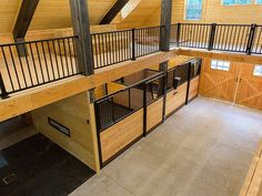 Horse barn plans - Tour a Stunning Stable in Washington – Horse barn plans Barn Stalls, Horse Stalls, Dream Stables, Dream Barn, Luxury Horse Barns, Barn Cupola, Horse Barn Plans, Horse Barn Decor, Horse Barn Designs