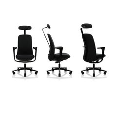 SoFi kontorstol fra HÅG er en miljøvenlig og ergonomisk kontorstol. Den fås i flere varianter og kan designes som du ønsker. #Kontorstole #Ergonomi #Kontormoebler