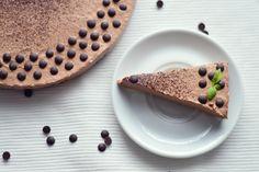 Banánový cheesecake - Vendula Jirmannová