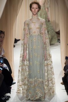 Valentino, COUTURE SPRING, SUMMER 2015