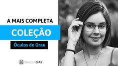 0f9ee5491 A mais completa coleção de óculos de grau | Ótica Isabela Dias