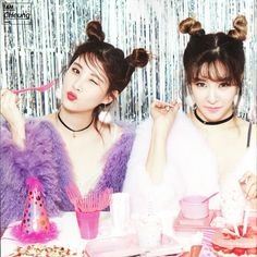 151204 SNSD TaeTiSeo the 3rd Minim album 'Dear Santa' Photobook SNSD TTS Seohyun Tiffany