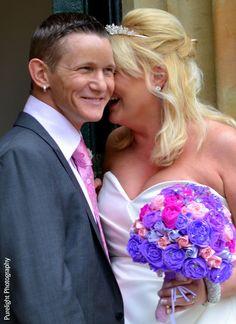 www.facebook.com/PaperFlowersBySimona Paper Flowers, Real Weddings, Bouquets, Crown, Bride, Facebook, Wedding Bride, Corona, Bouquet