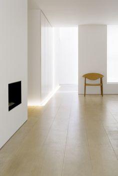 Portrait   John Pawson's sense of simplicity