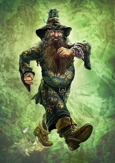 """Gandalf calls Tom Bombadil the eldest being in existence; this is evidenced by his Sindarin name Iarwain Ben-adar (Eldest and Fatherless). Dwarves called him Forn (Scandinavian, meaning """"Ancient"""" or """"Belonging to the distant past""""; in Icelandic it can also mean that he has magical abilities), Men Orald (compare to German: uralt, original old, eldest)."""