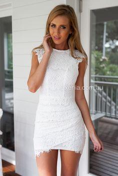 Jessica Dress ▶ ▷▶ Shop It Now ❤ Xenia Boutique xx