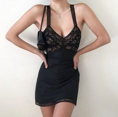 Black Slip Dress, Fancy, Formal Dresses, Slip Dresses, Outfits, Clothes, Twitter, Fashion, Girlfriends