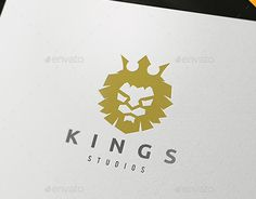 """Check out new work on my @Behance portfolio: """"Kings Logo"""" http://be.net/gallery/36806923/Kings-Logo"""