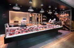 J'Go la boucherie à Toulouse on Behance